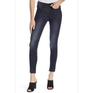 ⚡Sculpted Highrise Jeggings Midnight Fall